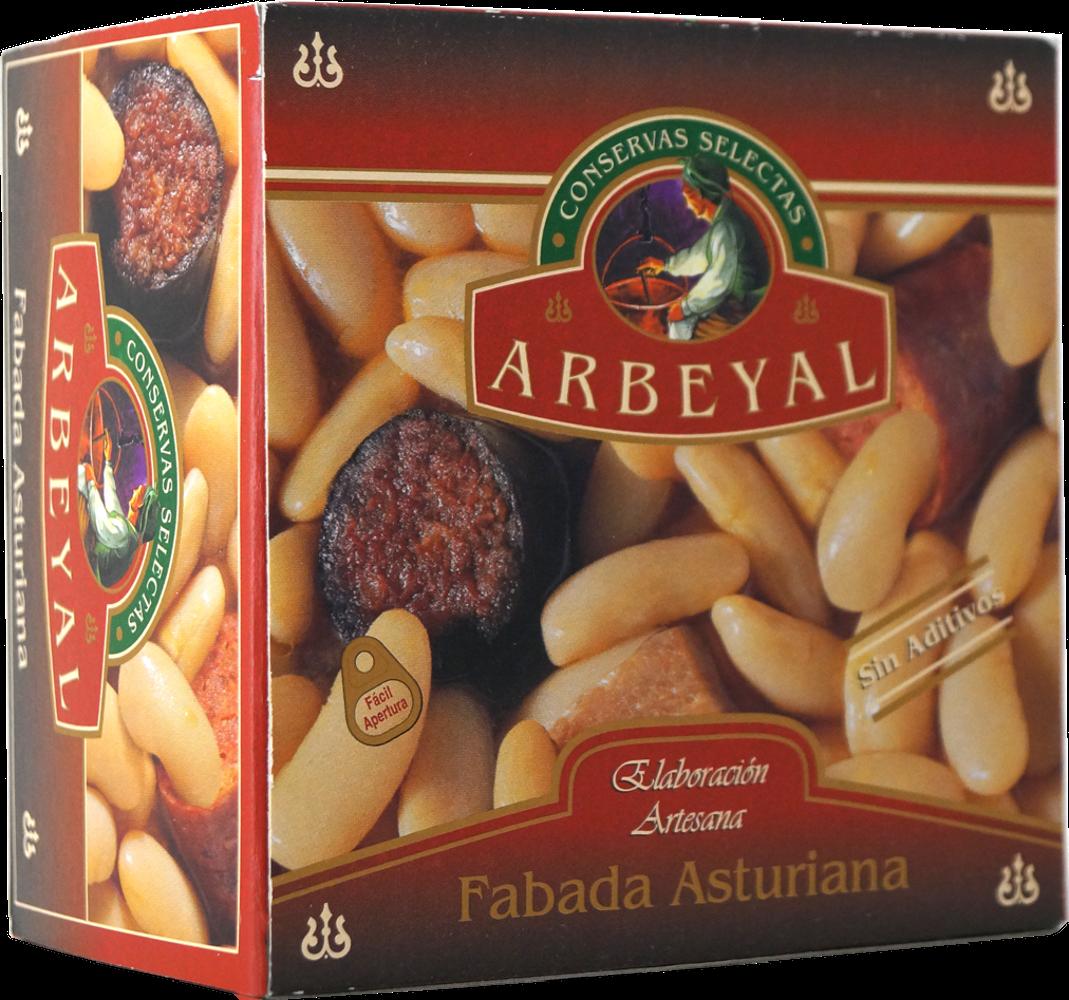 Agromar Fabada Asturiana 420g