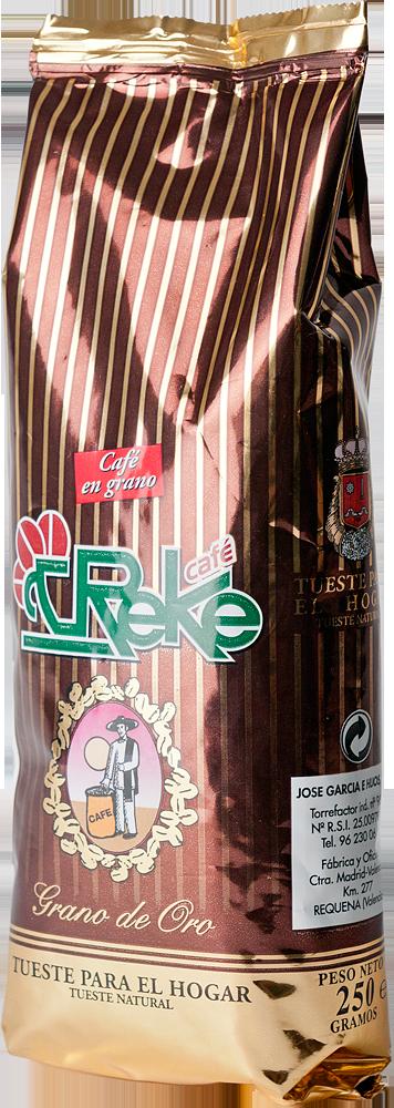 Reke Café (100% Arábica), ungemahlen, 250 g