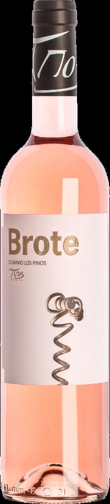 Brote Rosado 2018 (Bio)