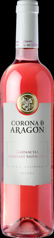 Corona de Aragón Rosado 2016