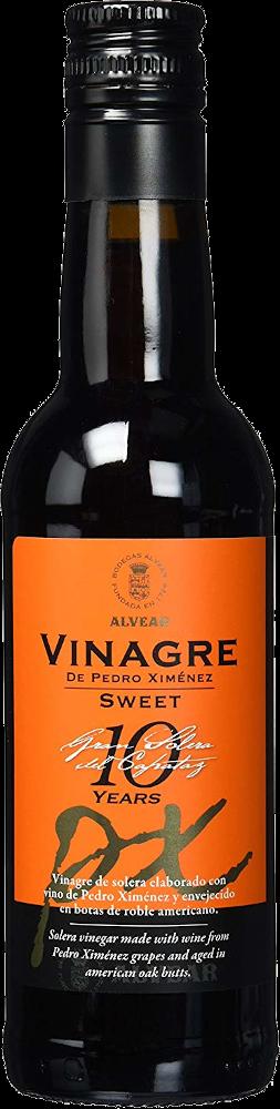 Alvear Vinagre de Pedro Ximénez Sweet