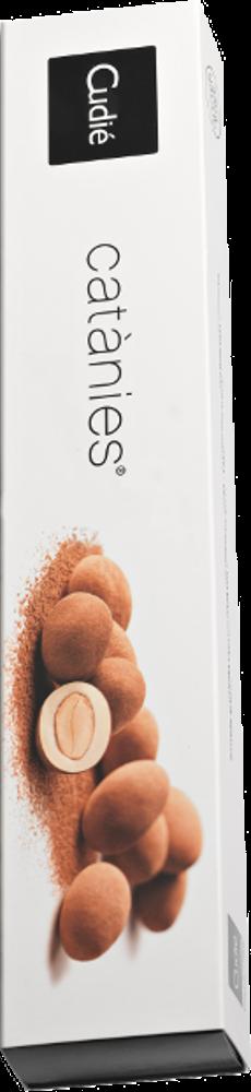 Catànies mit Schokolade Marcona-Mandeln 250g-Packung