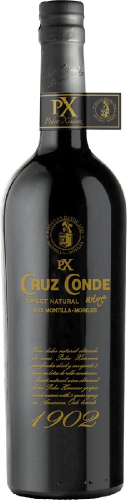 Cruz Conde 1902 PX Pedro Ximénez