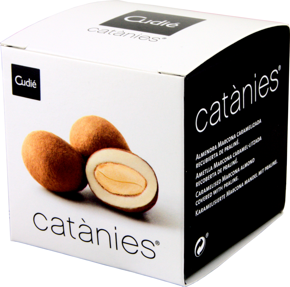 Catànies 35g-Packung
