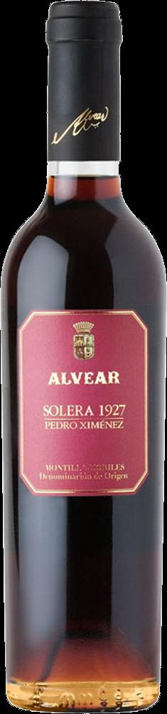 Alvear Solera 1927 Pedro Ximénez