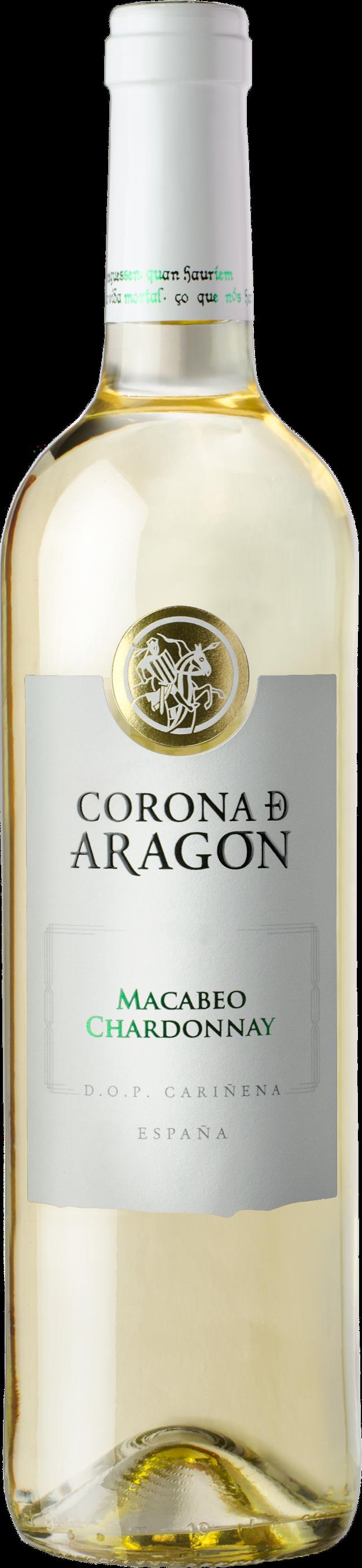 Corona de Aragón Blanco 2017