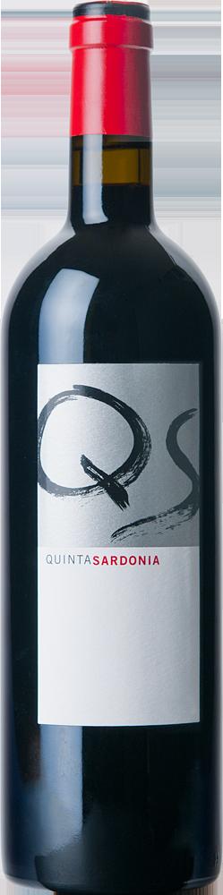 Quinta Sardonia 2015 (Bio)