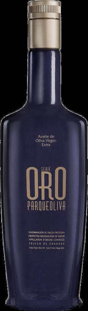 Parqueoliva Serie Oro Aceite de Oliva Virgen Extra 0,5 L