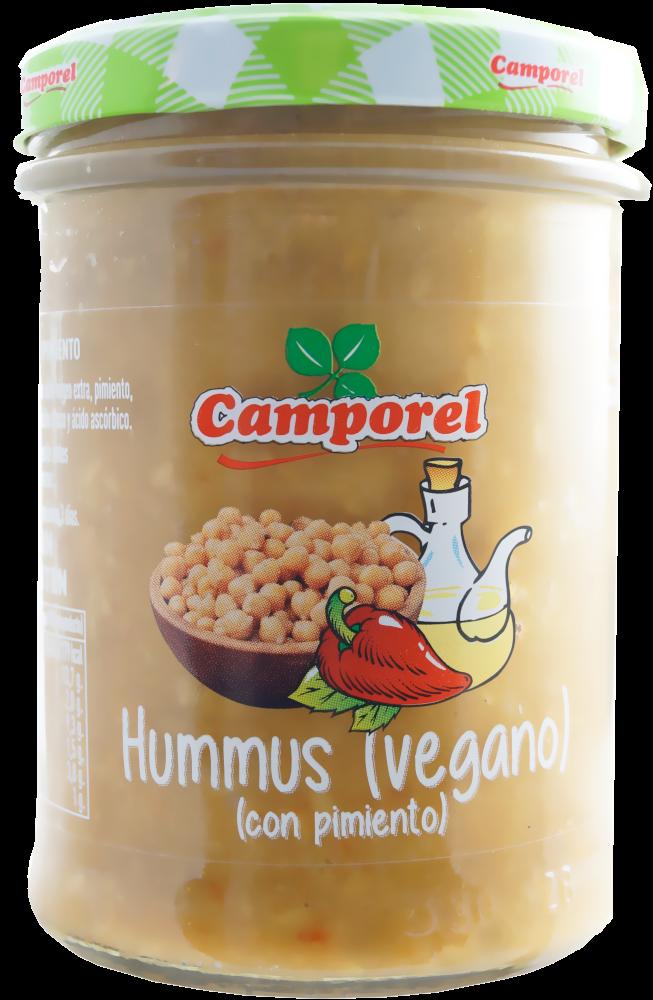 Camporel Hummus (Vegan)
