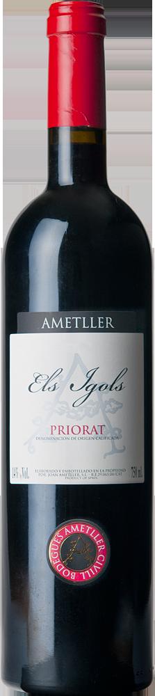 """Ametller Clos Corriol """"Els Igols"""" Priorat 2005"""