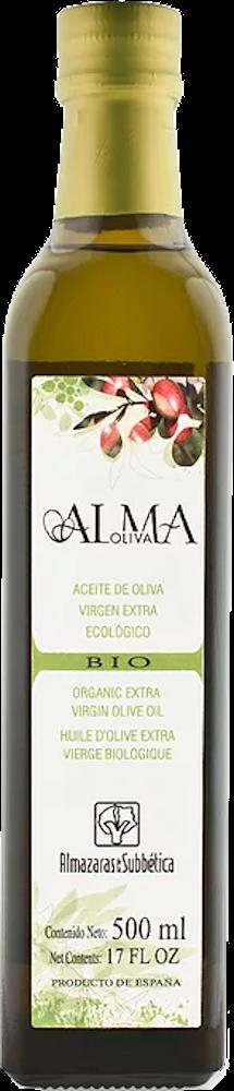 Almaoliva BIO Aceite de Oliva Virgen Extra 0,5 L Flasche