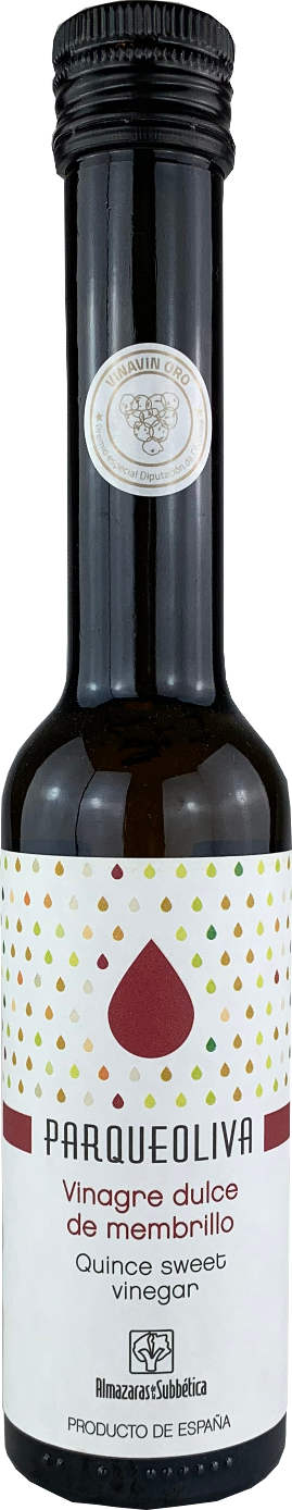 Parqueoliva Vinagre dulce de Membrillo
