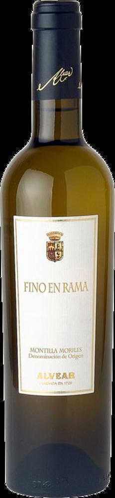 Alvear Fino En Rama 2008