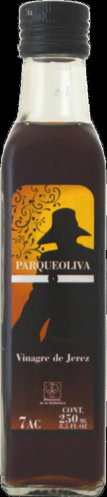 Parqueoliva Vinagre de Jerez