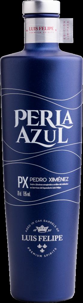 Luis Felipe Perla Azul Pedro Ximénez Reserva Limitada