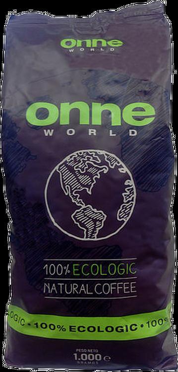 """Reke Café """"ONNE World"""" 100% Ecologic, ungemahlen, 1kg (Bio)"""